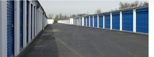 U  Store Self Storage Has Been Serving The Storage Needs Of The Residents  Of Staten Island Since 1997.